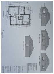Thumbnail 3 bed bungalow for sale in Plot 1, Hitchin Road, Arlesey, Bedfordshire