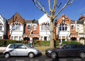 Thumbnail 3 bed flat to rent in Niton Street, Bishop's Park