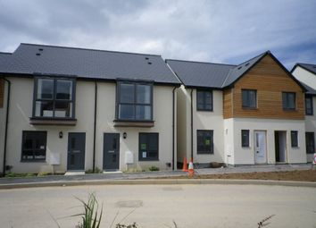 Thumbnail 2 bed property to rent in Cobham Close, Glenholt, Plymouth