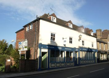 Thumbnail Office to let in High Street, Sevenoaks