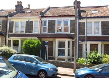 Thumbnail 5 bed property to rent in Stanley Avenue, Bishopston, Bristol