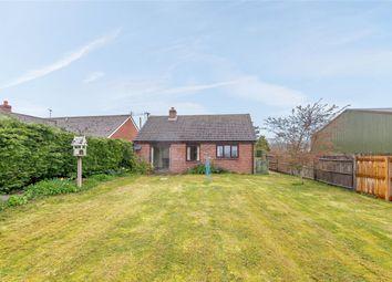 2 bed bungalow for sale in Curridge Green, Curridge, Thatcham, Berkshire RG18