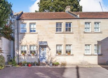 Thumbnail 2 bedroom property to rent in Park Street Mews, Bath