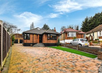 Thumbnail 3 bed bungalow for sale in Cranleigh Close, Bexley, Kent