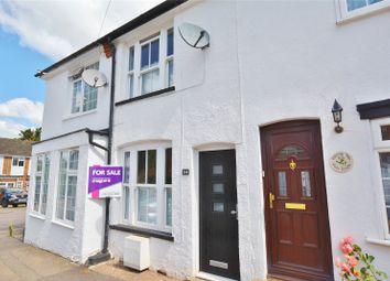 Thumbnail 3 bed terraced house for sale in Glencoe Road, Bushey, Hertfordshire
