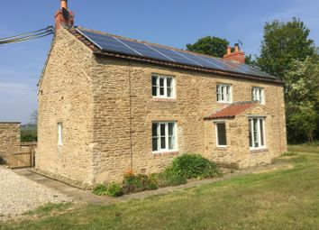 Thumbnail 2 bedroom detached house to rent in Witherholme Farm, Whenby, York