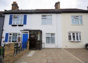 Thumbnail 2 bed terraced house for sale in Long Lane, Finchley