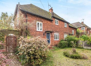 Thumbnail 3 bed semi-detached house for sale in Guildford Road, Lightwater