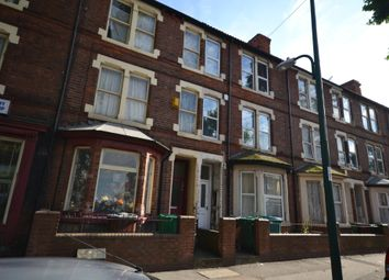 Thumbnail 1 bed flat to rent in Radford Boulevard, Nottingham