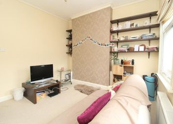 Thumbnail 1 bed terraced house to rent in Gautrey Road, London