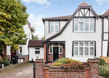 Thumbnail 3 bed semi-detached house for sale in St. James's Avenue, Beckenham