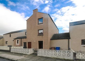 Thumbnail 4 bedroom town house to rent in Clepington Street, Maryfield, Dundee DD37Pu