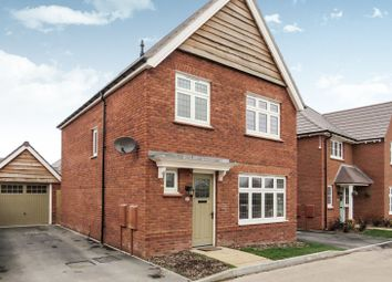 Thumbnail 3 bed detached house for sale in Apple Grove, Whitecross, Hereford
