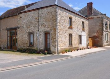 Thumbnail 2 bed property for sale in Pommiers, Indre, France