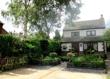 Thumbnail 2 bed property to rent in Mill End Lane, Alrewas