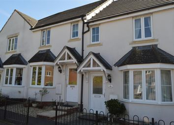 Thumbnail 2 bed terraced house for sale in Goldfinch Gate, Gillingham