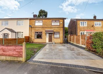 Thumbnail 3 bed semi-detached house for sale in Rose Lane, Marple, Stockport