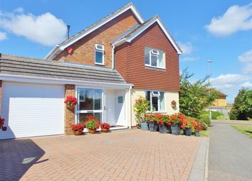 Thumbnail 3 bed detached house for sale in Seven Sisters Road, Willingdon, Eastbourne