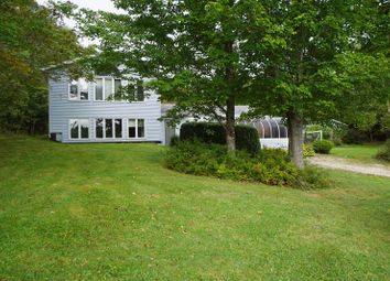 Thumbnail 4 bed property for sale in Chester Basin, Nova Scotia, Canada