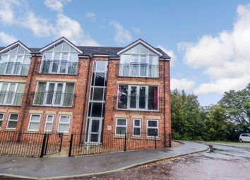 Thumbnail 2 bed flat to rent in Fellside Road, Whickham, Newcastle Upon Tyne