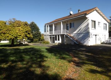 Thumbnail 5 bed property for sale in Poitou-Charentes, Charente, Saint Claud