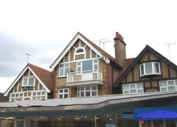 Thumbnail 2 bed flat to rent in St. Anne's Road, Tankerton