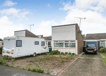 Thumbnail 2 bed detached bungalow for sale in Conway Drive, Bognor Regis, West Sussex