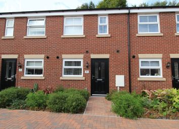 Thumbnail 2 bed property to rent in Haymans Corner, Mansfield Woodhouse, Mansfield