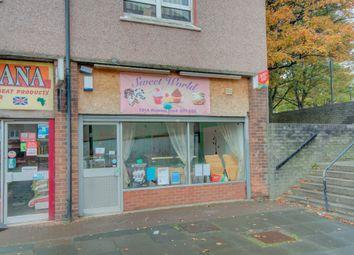 Thumbnail Retail premises for sale in Royston Road, Glasgow