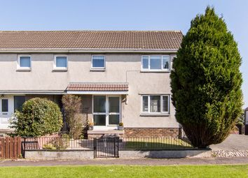 Thumbnail 2 bed terraced house for sale in Atheling Grove, South Queensferry