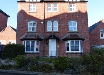 Thumbnail 5 bedroom property to rent in Nursery Drive, Handsworth, Birmingham