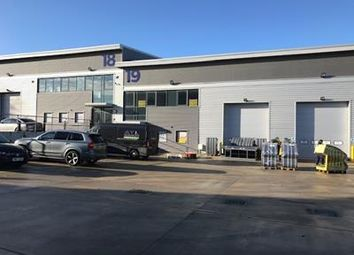 Thumbnail Light industrial to let in 19 Stirling Park, Laker Road, Rochester Airport Estate, Rochester, Kent