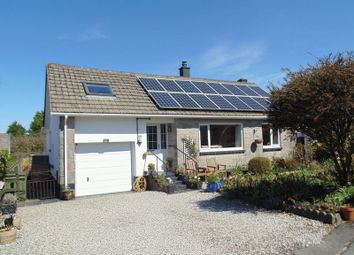 Thumbnail 4 bed bungalow for sale in Manor Park, Dousland, Yelverton