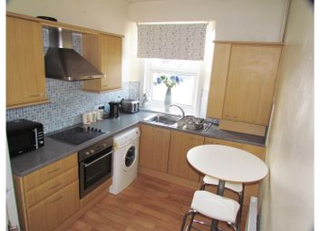 Thumbnail 2 bedroom flat for sale in 14 Victoria Place, Plymouth