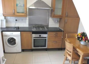 Thumbnail 4 bedroom maisonette to rent in Shadwell, London