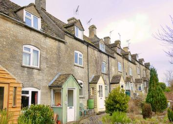 2 bed terraced house to rent in Mount Pleasant, Bisley, Stroud GL6