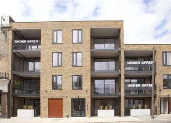 Thumbnail 2 bedroom flat for sale in Apt 4 Honeywood Heights, Honeywood Road, Willesden Junction, London