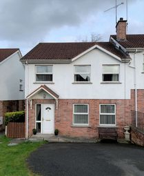 Thumbnail 3 bedroom property for sale in Ardaveen Mews, Newry