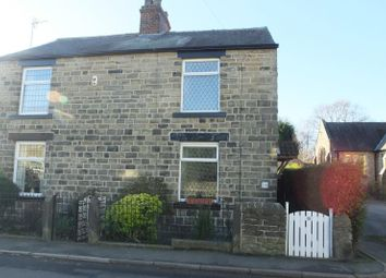 Thumbnail 2 bed cottage to rent in School Lane, Greenhill, Sheffield