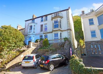 Thumbnail 6 bed semi-detached house for sale in Overland Road, Mumbles, Swansea