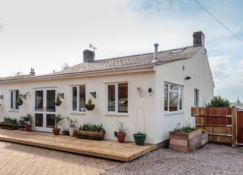 Thumbnail 4 bed detached bungalow for sale in Queen Street, Lydney