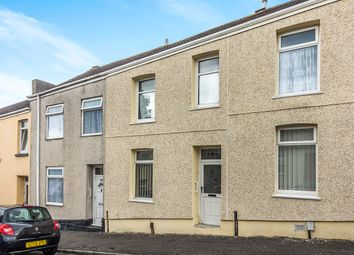 Thumbnail 2 bed terraced house for sale in Crymlyn Street, Port Tennant, Swansea