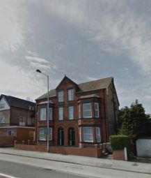 Thumbnail Studio to rent in Wellington Road North, Stockport