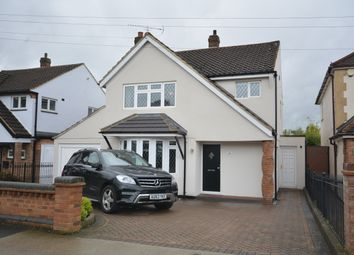 4 bed detached house for sale in Great Nelmes Chase, Emerson Park, Hornchurch RM11