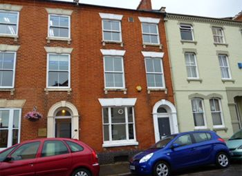 Thumbnail Office to let in Castillian Terrace, Northampton
