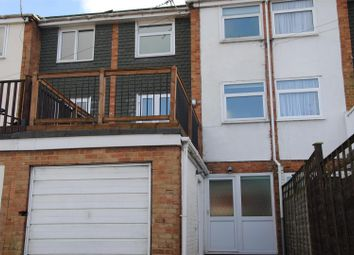 Thumbnail 2 bed flat to rent in Pembroke Street, Swindon