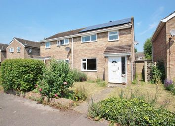Thumbnail 3 bed property for sale in Peachcroft Road, Abingdon