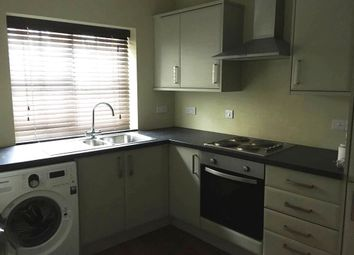 Thumbnail 2 bed flat to rent in Kirkgate, Ripon, North Yorkshire