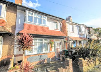 4 bed end terrace house for sale in Stanmer Villas, Brighton BN1