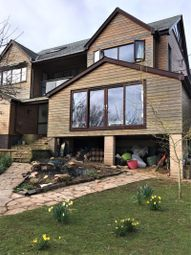 Thumbnail 6 bed detached house for sale in Torquay Road, Shaldon, Teignmouth